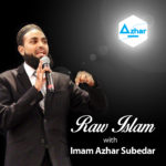 Raw Islam Podcast 9: Join Hands and Come Together