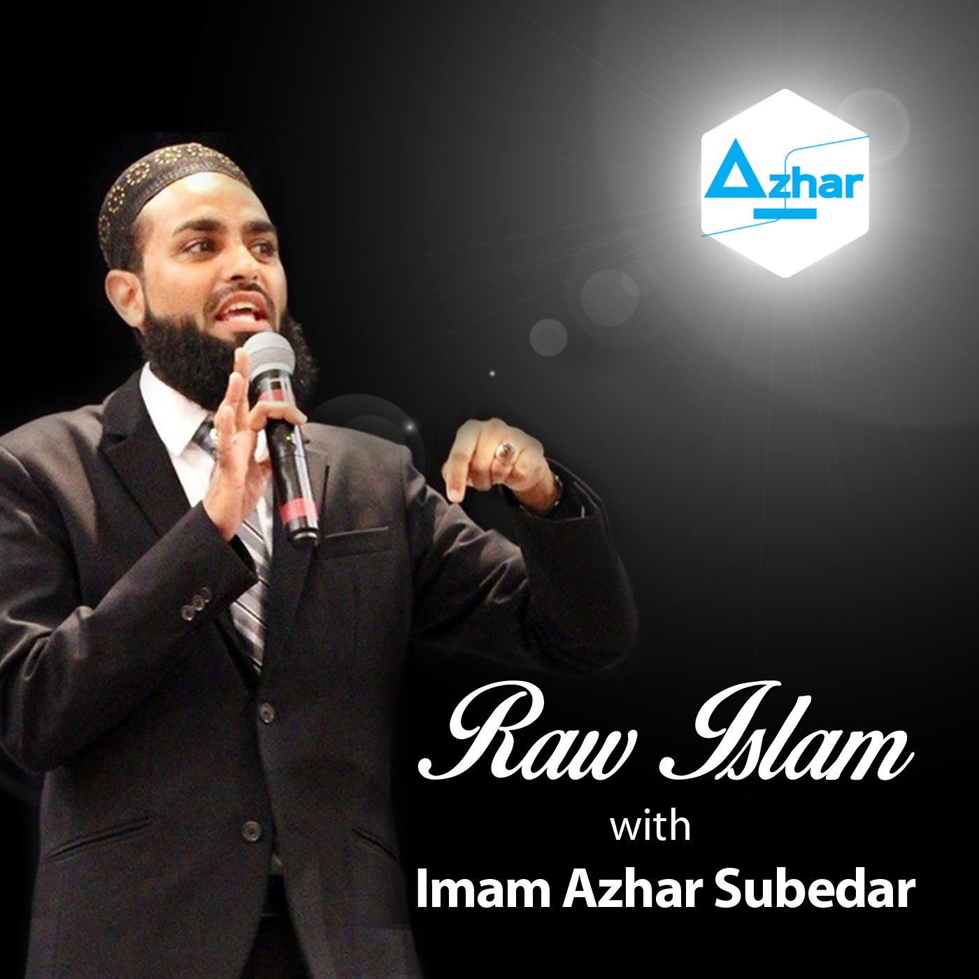 Raw Islam with Imam Azhar