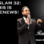 Raw Islam 32: This is #FakeNews!
