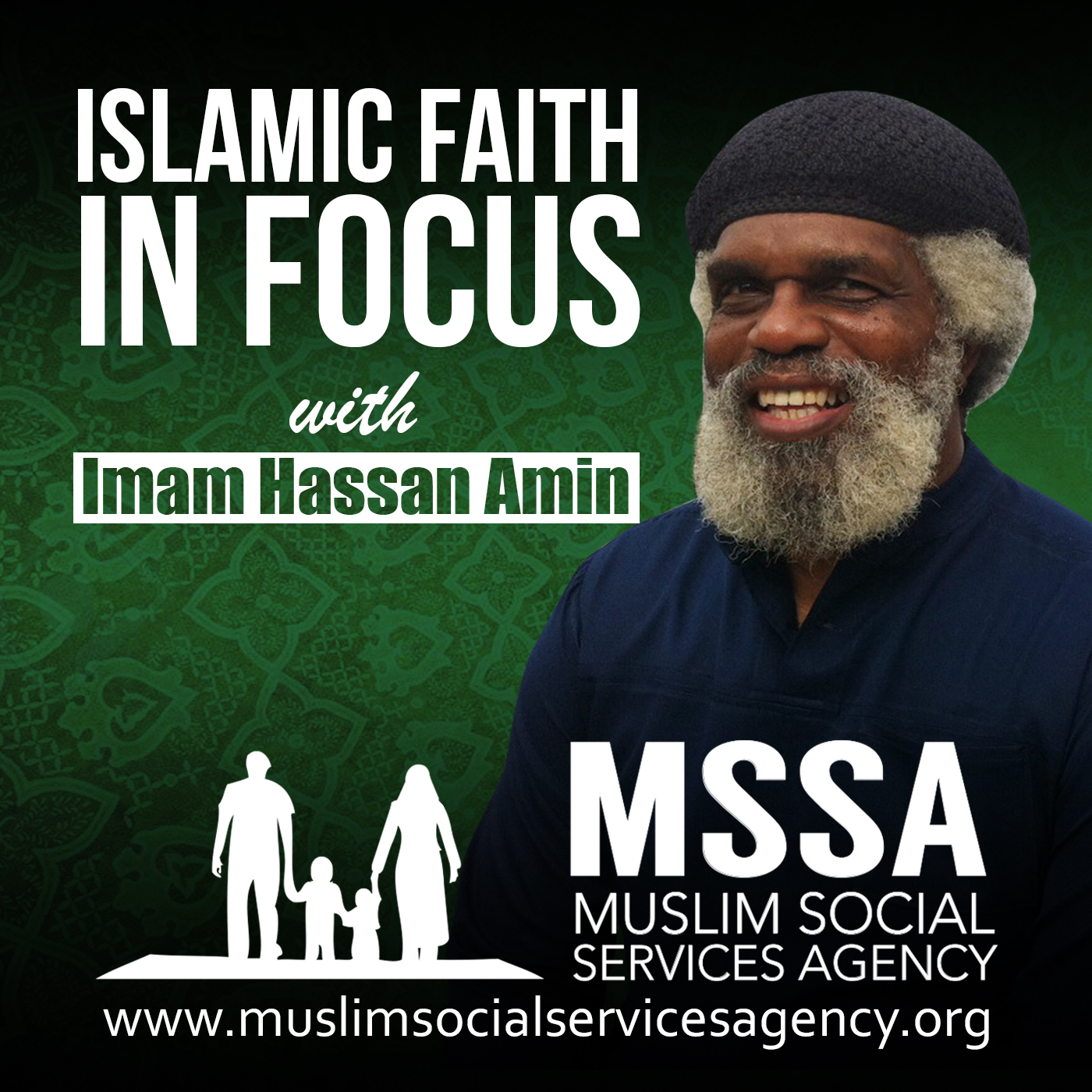 Islamic Faith in Focus with Imam Hassan Amin - Welcome to the Venn Network