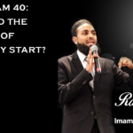 Raw Islam 40: When Did the Decline of Humanity Start?