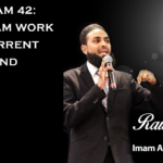 Raw Islam 42: Can Islam Work With Current Issues and Topics?