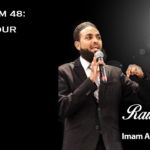 Raw Islam 48: Who is Your Daddy?