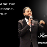 Raw Islam 50: The Golden Episode – Building The Bridges
