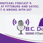 On this #DamnItCarl podcast B.C. Dodge asks – Looking at Pittsburg and Sayoc; what is wrong with us?