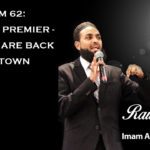 Raw Islam 62: Season 2 Premier – The Boys are Back in a New Town